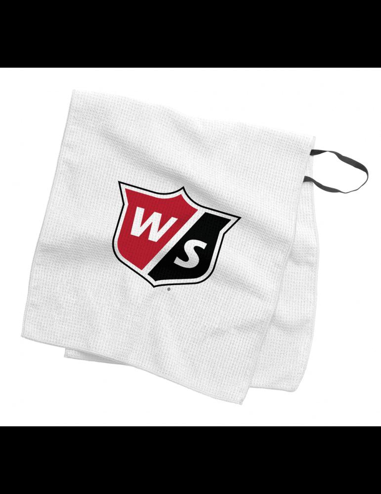 Wilson Staff Caddie Towel
