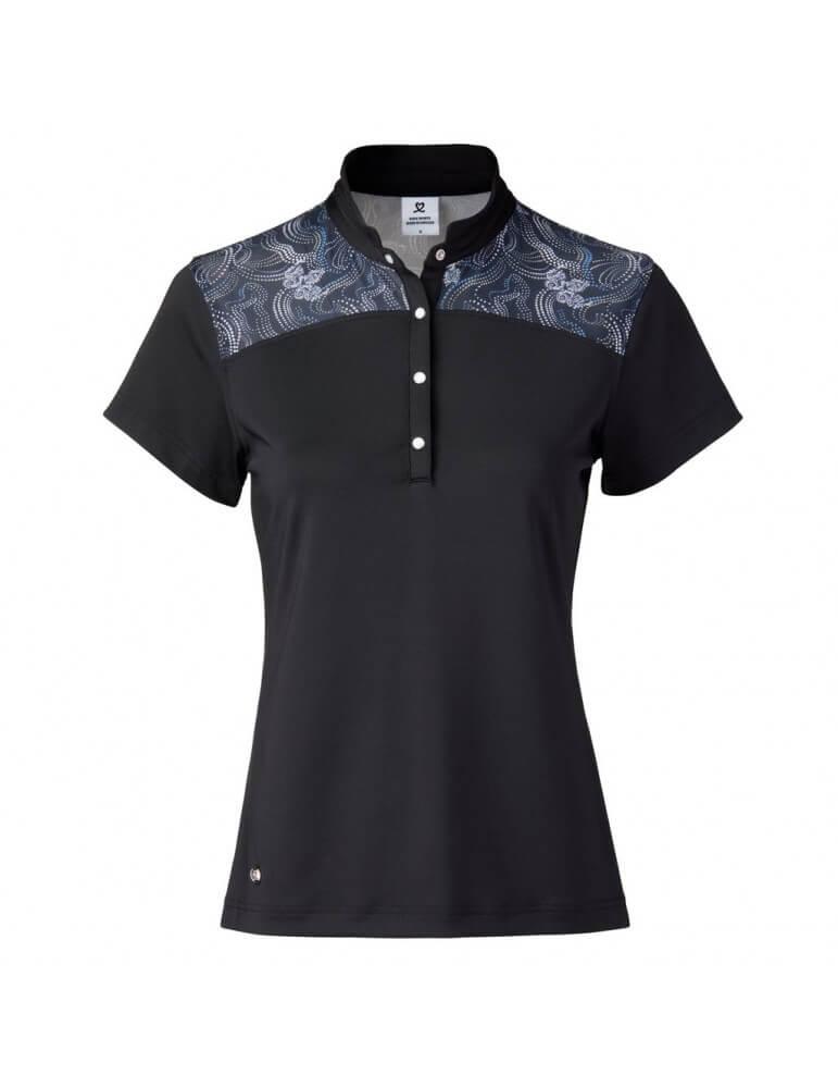 Daily Sports Sigrid SS Polo Shirt