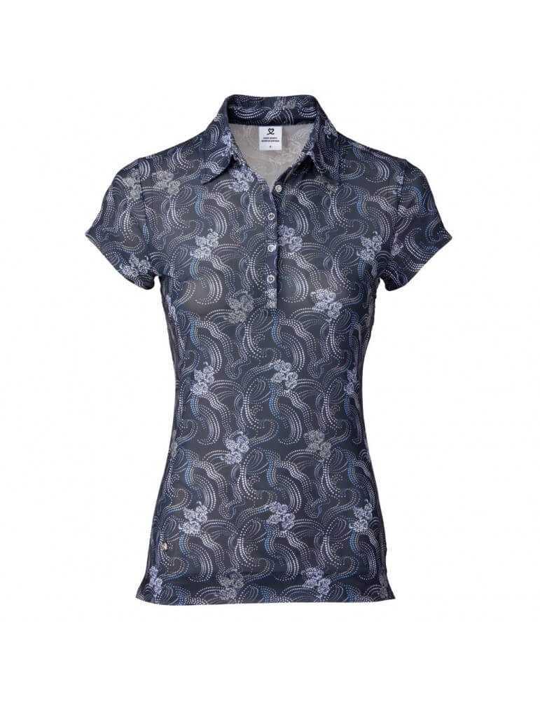 Daily Sports Luisa Mesh Cap S Polo Shirt