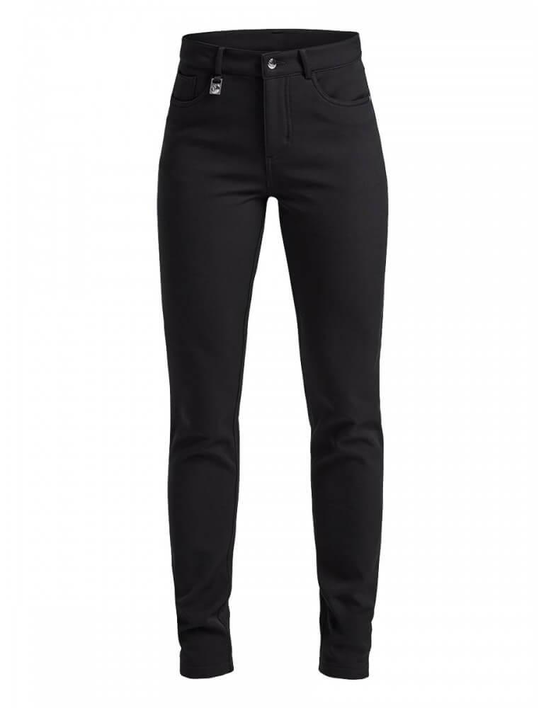 Röhnisch Heat Pants Black - Dame