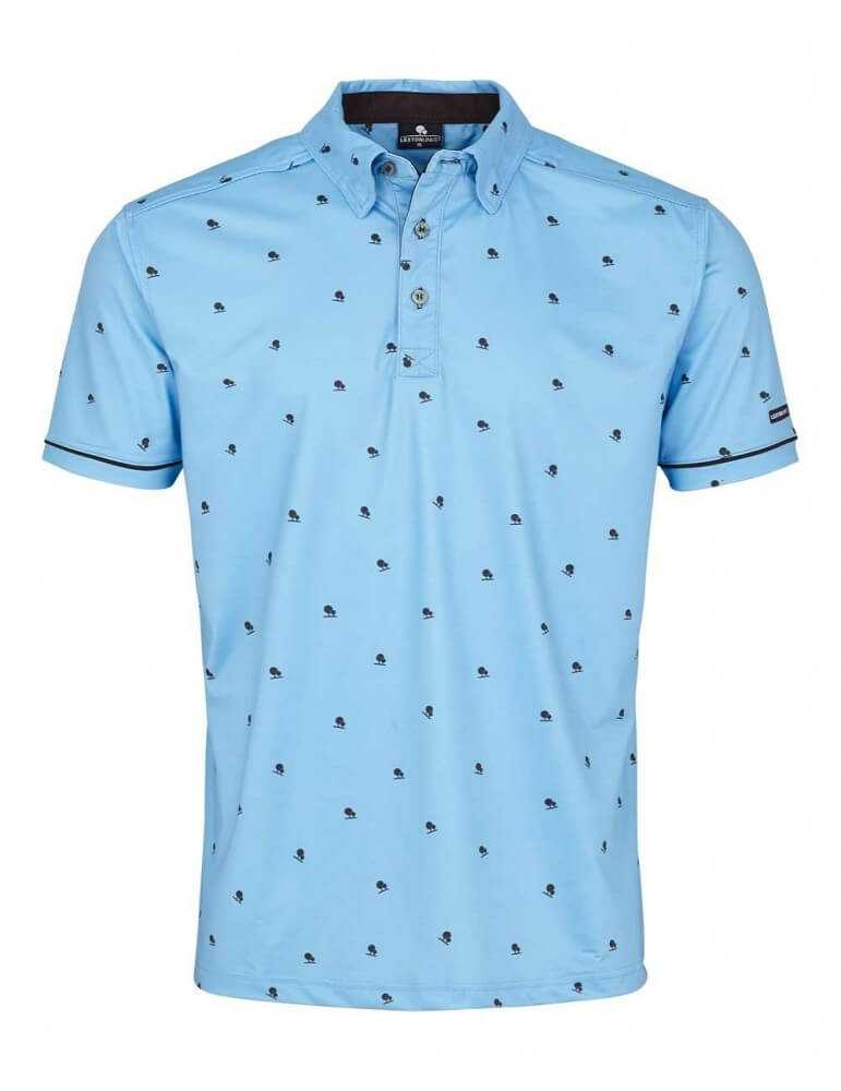 Lexton Links Carnaby Polo, Herre