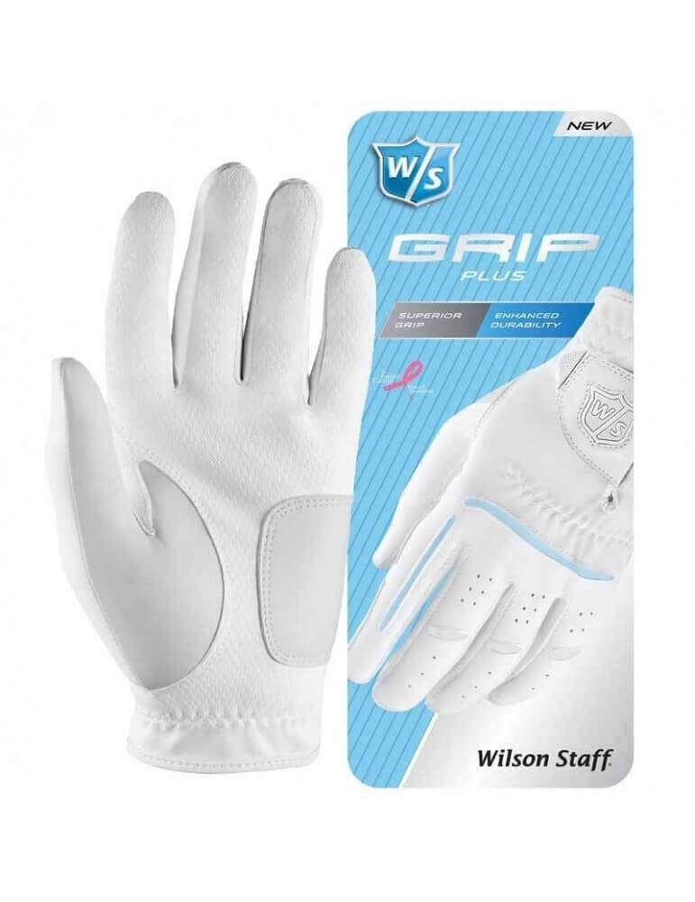 Wilson Staff Grip Plus - Dame