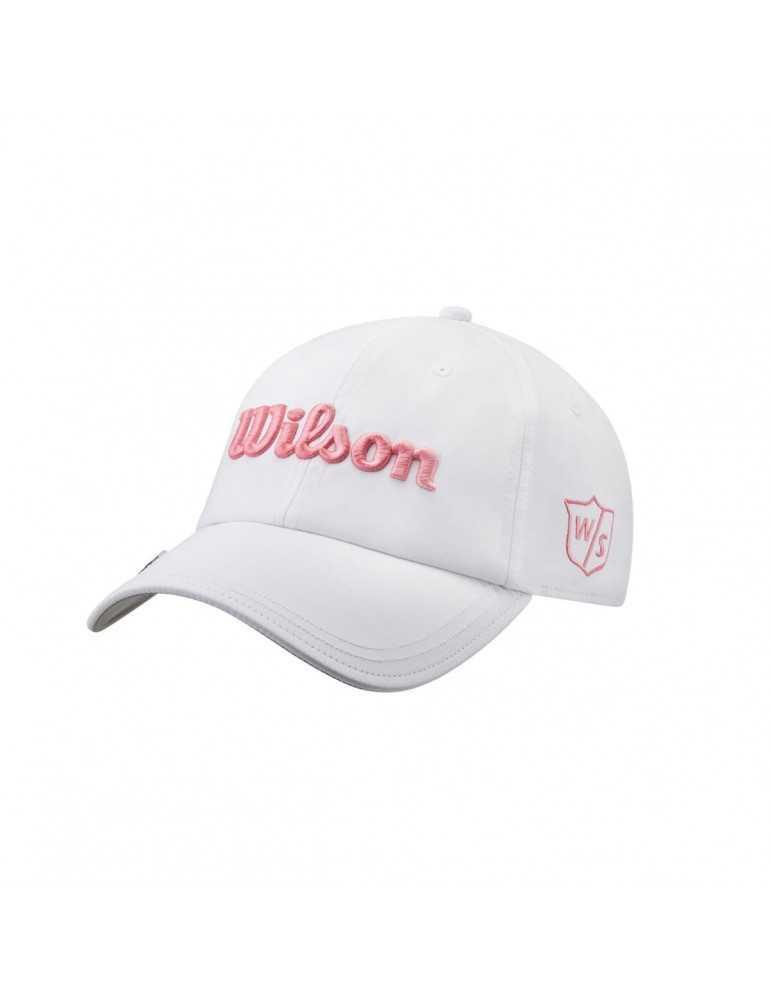Wilson Pro Tour Cap, Dame