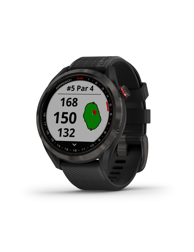 Garmin Approach S42 - Golf GPS model 2021