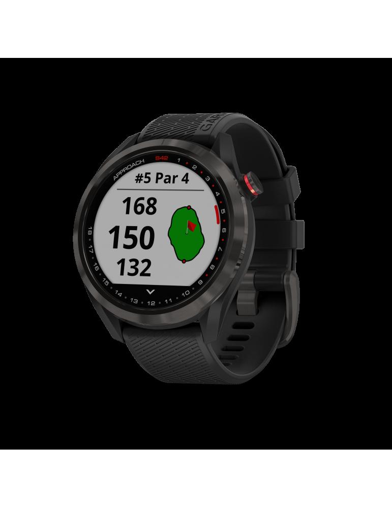 Garmin Approach S42 - Golf GPS model 2021
