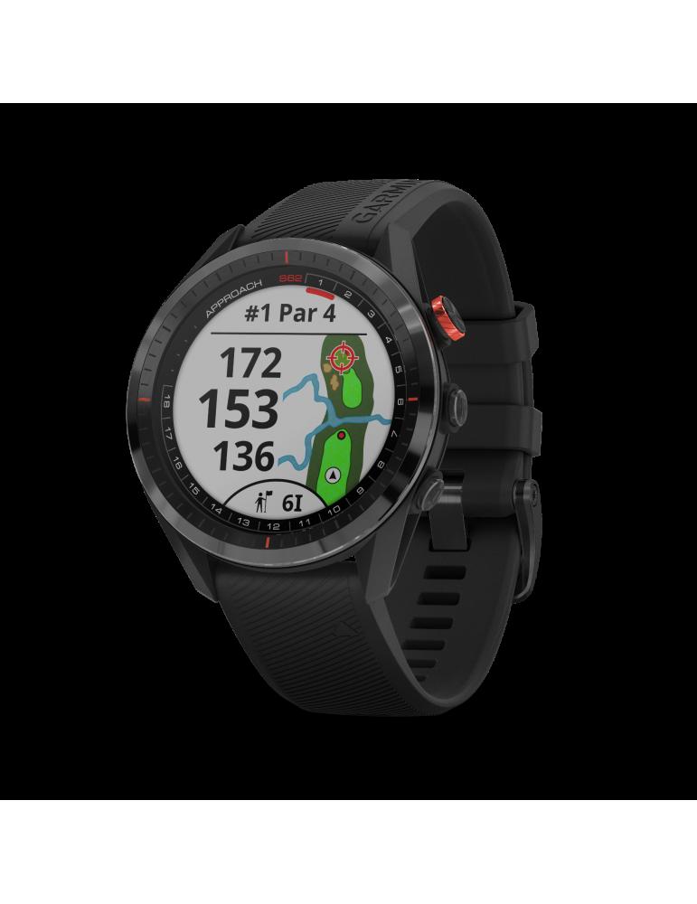 Garmin Approach S62, GPS Golfur