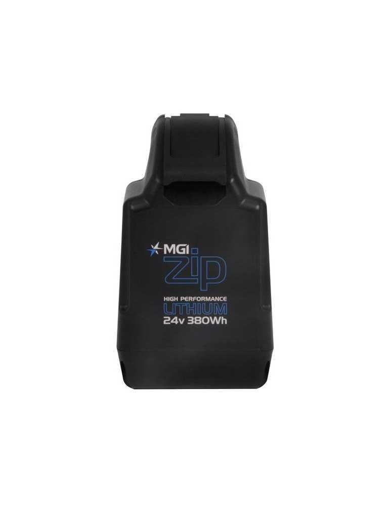 MGI ZIP BATTERI - 380 WH Lithium Batteri