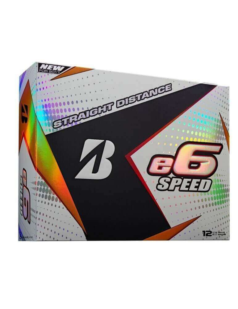Bridgestone e6 Speed 2017