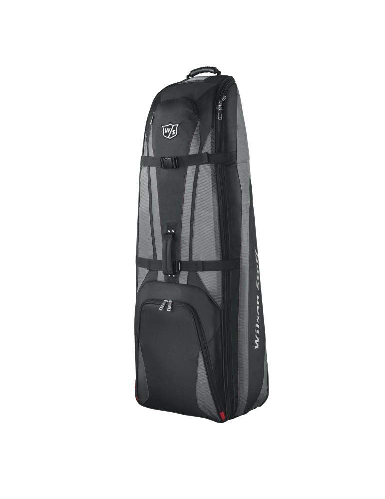 Golf Pro Travel Cover