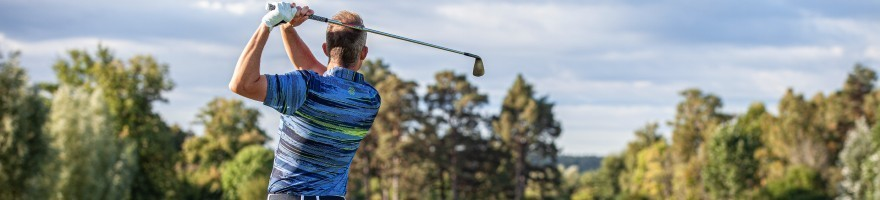 Herre Golftøj