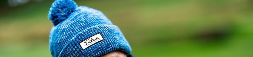 Golfcaps - Golfhuer