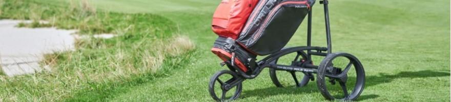 Golfvogne